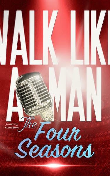 Walk Like A Man