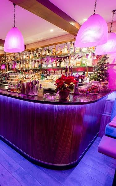 Mango Cocktail Club Events