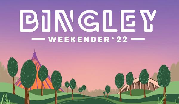 Bingley Weekender 2022