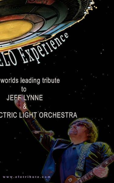 ELO Experience Tour Dates