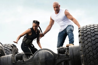 Image for Fast & Furious 9