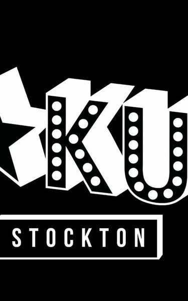 Ku Stockton Events