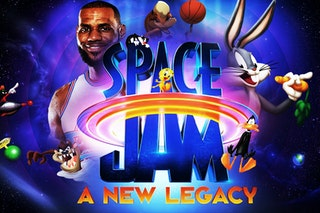 Image for Space Jam: A New Legacy