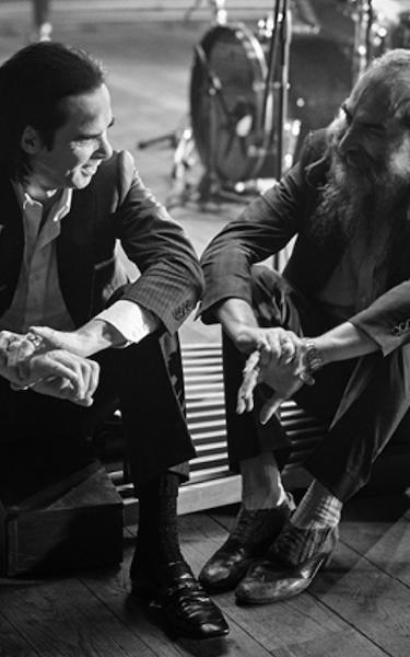 Nick Cave & Warren Ellis - Carnage Tour Tour Dates