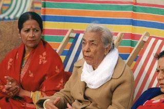 Image for Bhaji on the Beach