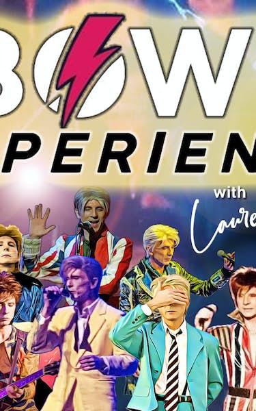 The Bowie Xperience Tour Dates