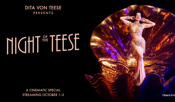 Dita Von Teese - Night Of The Teese
