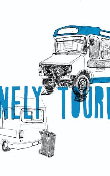 Lonely Tourist Tour Dates