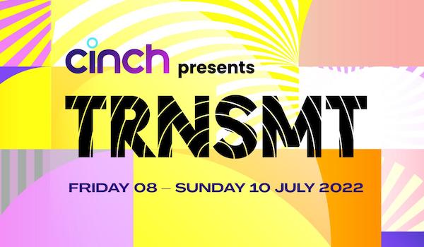 TRNSMT Festival 2022
