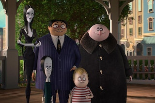 Image for The Addams Family 2