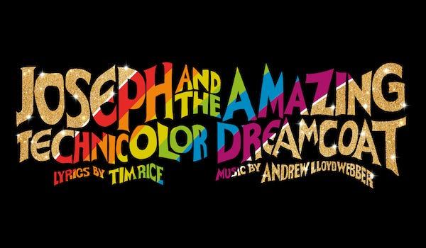 Joseph & The Amazing Technicolor Dreamcoat Tour Dates