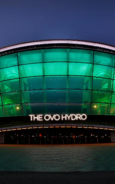 The OVO Hydro Events