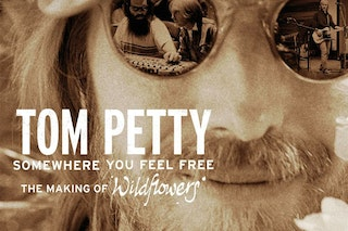 Image for Tom Petty, Somewhere You Feel Free
